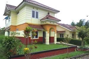 Villa Sasky Ciater Highland Resort Subang - 5 kamar