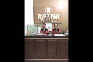 Hotel Ratna Tuban Tuban - Reception