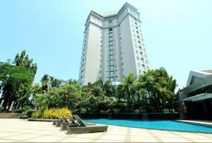 Java Paragon Surabaya - Pool