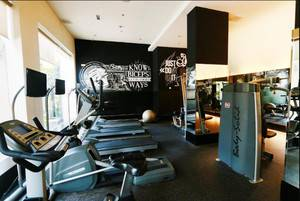 Java Paragon Surabaya - Gym & Fitness Center