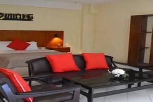 Hotel Augusta Pelabuhan Ratu Sukabumi -