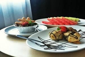 Grand Cakra Hotel Malang - Makanan