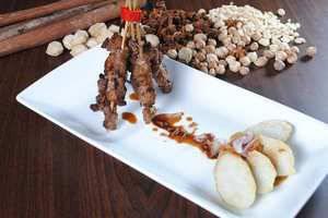 Hotel Horison Malang - Meals1
