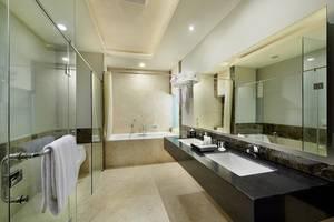 Hotel Horison Malang - Kamar mandi Junior Suite