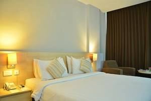 Grand Cakra Hotel Malang - Cakra Club King