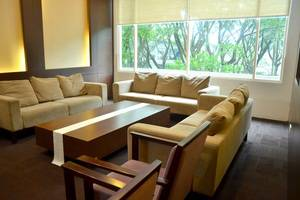 Hotel Horison Malang - View