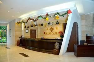 Grand Cakra Hotel Malang - Lobby