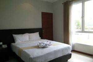 Hotel Bonero Residence Bojonegoro - Superior Room only 1