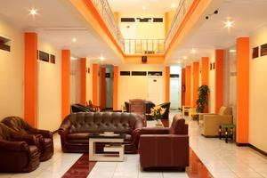 Gajah Mada Hotel Ponorogo - lobby