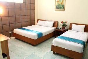 Gajah Mada Hotel Ponorogo - room