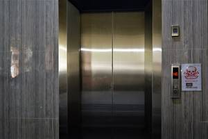 Gajah Mada Hotel Ponorogo - Lift