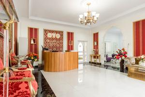 OYO 269 Grand Shaqilla Syariah Medan - Lobby