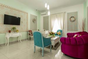 OYO 269 Grand Shaqilla Syariah Medan - Hotel Interior