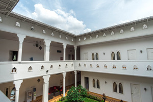 OYO 269 Grand Shaqilla Syariah Medan - Balcony