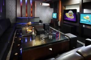Grand Delta Hotel Medan - Ruang karaoke