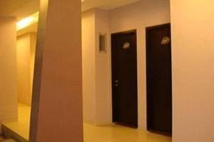 Dpavilion Guesthouse Malang - Koridor