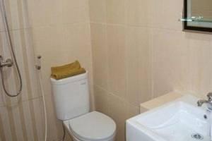 Dpavilion Guesthouse Malang - Kamar mandi