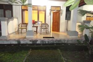 Detri Inn Bali - Eksterior