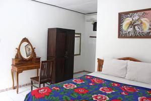 Detri Inn Bali - Kamar