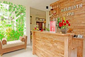 ZEN Premium Lovina Damai Hill Side Bali - Araminth Spa