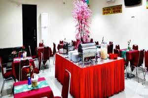 Vindhika Hotel Makassar - Ruang Makan