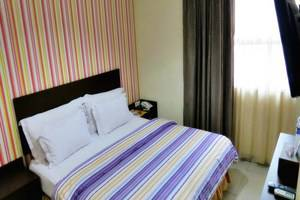 Vindhika Hotel Makassar - Luxury Suite