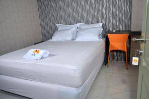 Hotel Ahava Magelang - kamar
