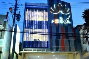 Hotel Ahava Magelang - depan