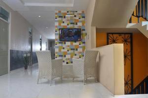Hotel Ahava Magelang - lantai