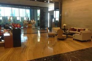 The Condotel at Kuningan City Apartment