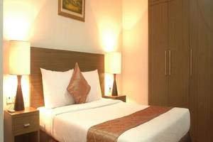Takes Mansion Hotel Jakarta - Deluxe Room