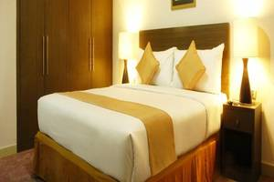 Takes Mansion Hotel Jakarta - Executive Room