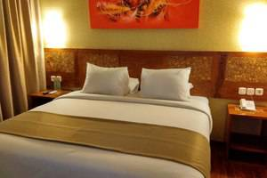 Takes Mansion Hotel Jakarta - Grand Deluxe