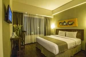 Takes Mansion Hotel Jakarta - KAMAR