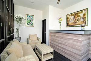 Bahana Guest House Bali - Ruang Tamu