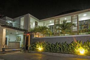 Bahana Guest House Bali - View