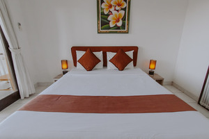Bahana Guest House by Madhava