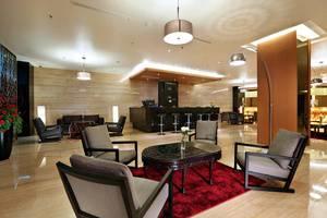 Aston Semarang - Lounge