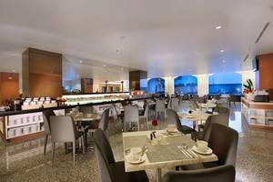 Aston Semarang - Restoran