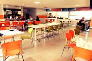 High Point Surabaya - Restoran