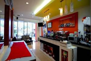High Point Surabaya - Coffee Shop