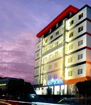 Arte Hotel Malioboro Yogyakarta