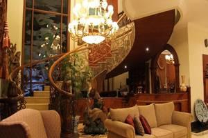 Ndalem Nugraheni Yogyakarta - Interior
