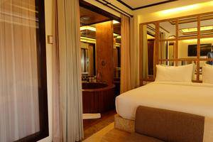 Paditeras Boutique Hotel Seminyak Bali -  Bedroom