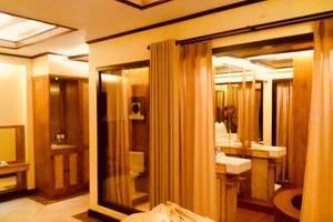 Paditeras Boutique Hotel Seminyak Bali - Bathroom