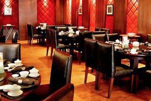 The Arista Hotel Palembang - Restoran