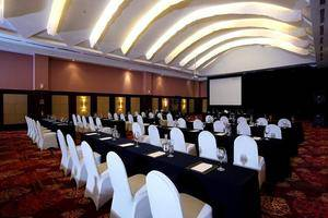The Arista Hotel Palembang - Ruang Rapat