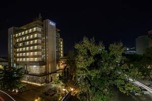 The Arista Hotel Palembang - The Arista Hotel Palembang
