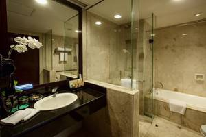 The Arista Hotel Palembang - Executive Suite