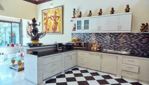 Villa Saraswati Bali - Interior